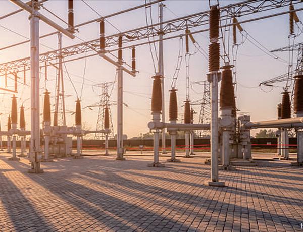 国电电力公司