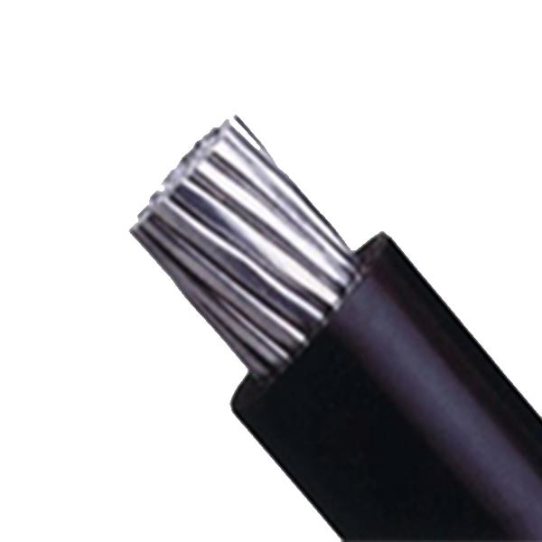 10KV钢芯铝绞线芯交联聚氯乙烯绝缘架空电缆