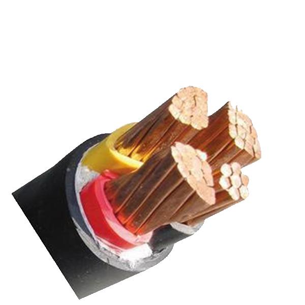 8.7-35KV低烟无卤阻燃环保电缆
